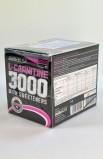 L-CARNITINE 3000мг 20х25мл