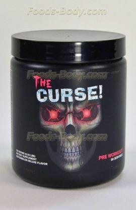 The Curse (Проклятие) - 250 грамм