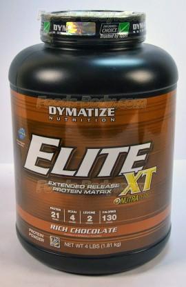 Elite XT 1,8 кг