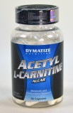 Acetyl L-Carnitine - 90 капсул