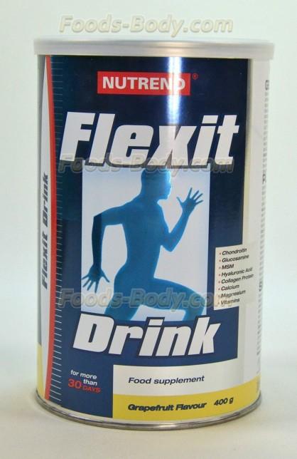 FLEXIT DRINK 400г