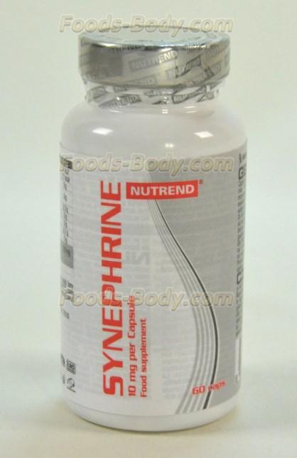 SYNEPHRINE 60капс