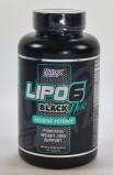 Lipo-6 Black Hers - 120 капсул