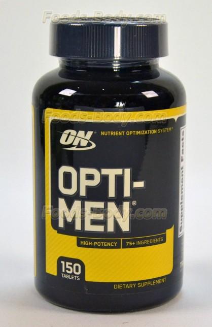 Opti-Men 150 таб