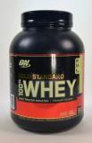 100% Whey Gold Standard 1,56 кг.