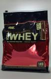 100% Whey Gold Standard 4.5 кг