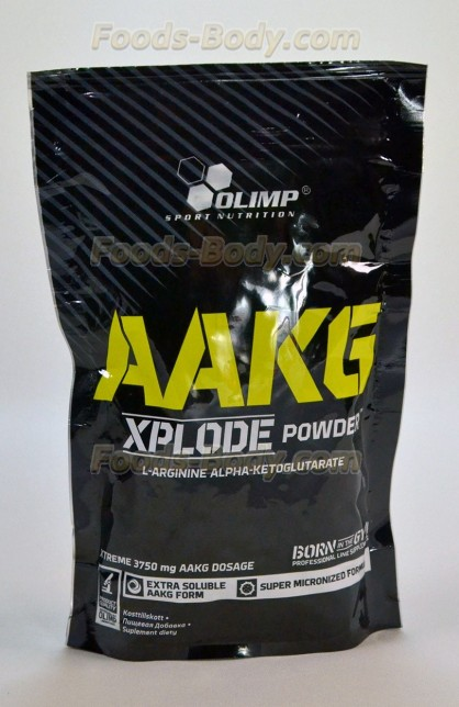 AAKG Xplode Powder 150g