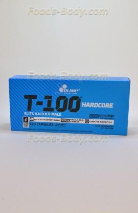 T-100 - 120 капс