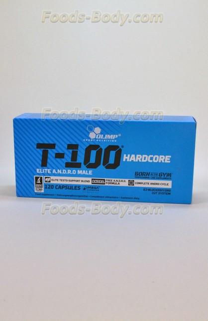 T-100 120 капс