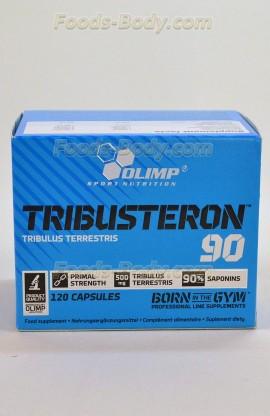 Tribusteron 90 120 капс