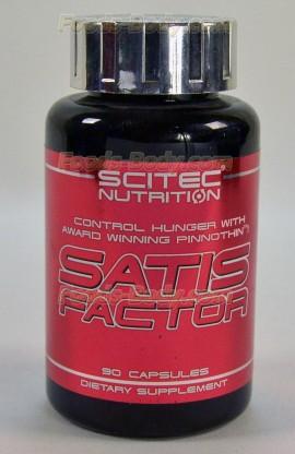 SATIS FACTOR - 90 капсул