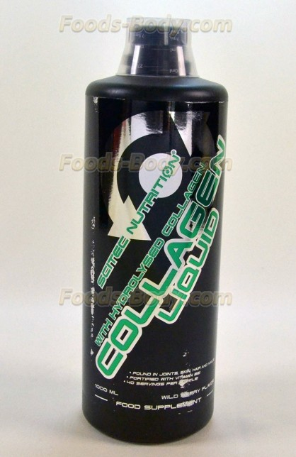 Collagen Liquid 1000 мл