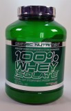 100% WHEY ISOLATE - 2000 грамм