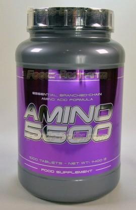 AMINO 5600 - 1000 таблеток