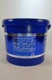 100% WHEY PROTEIN - 5000 грамм