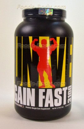 Gain Fast 3100 2300 г