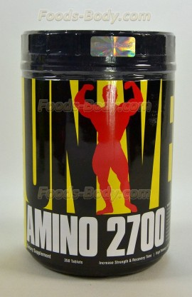 Amino 2700 350 таб