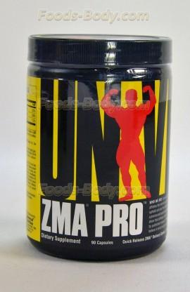 ZMA Pro 90 таб