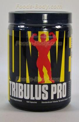 Tribulus Pro 100 таб