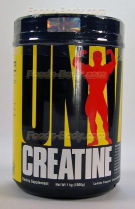 Creatine Monohydrate 1000 г