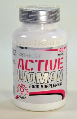Active Women 60таб