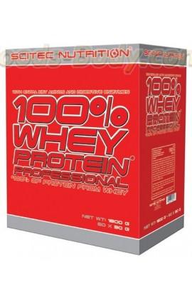 100% Whey Protein Professional 60 пак