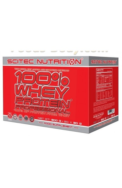 100% Whey Protein Professional 30 пак