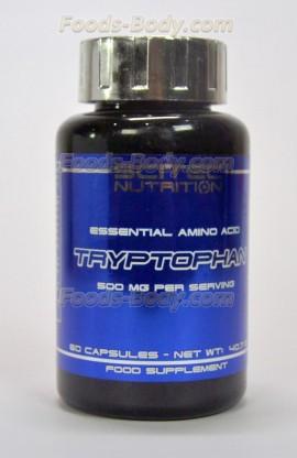 TRYPTOPHAN - 60 капсул