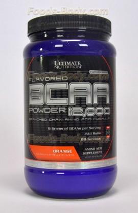 BCAA 12,000 457г (со вкусом)