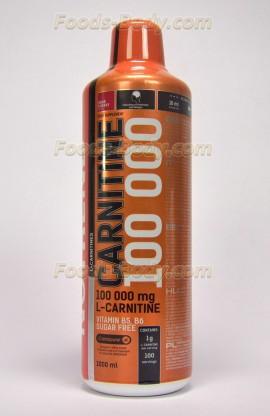 Carnitine 100000 1000 мл