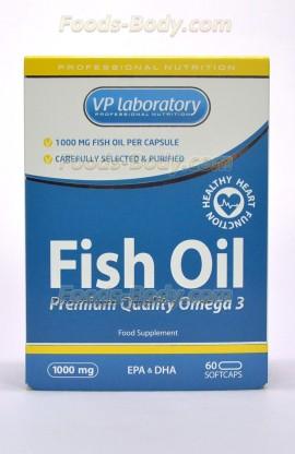 Fich Oil 60 капс