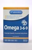 Omega 3-6-9 60 капс