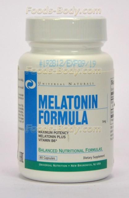 Мелатонин капли купить