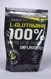 100% L-Glutamine 1000 г