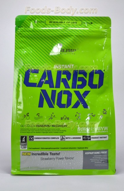 Carbo Nox 1 кг