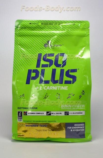 ISO Plus 1500 грамм