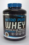 Nitro Pure Whey Gold - 2270 грамм