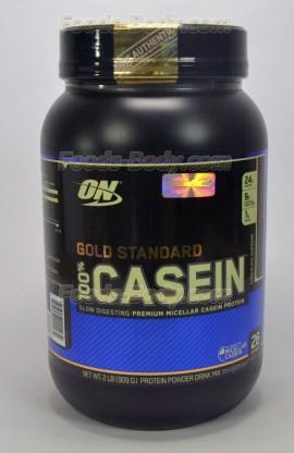 100% Casein Gold Standard 909 г