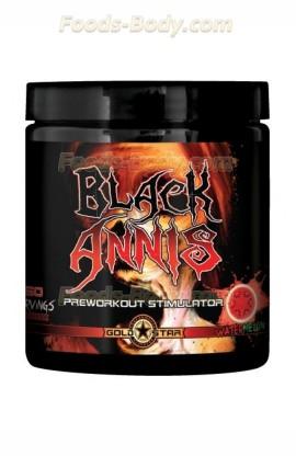 Black Annis 300 г