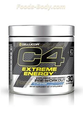 C4 Extreme 270 г 30 порций