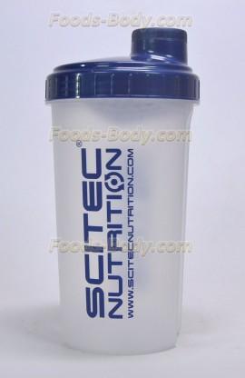 Шейкер от Scitec Nutrition - 700 мл