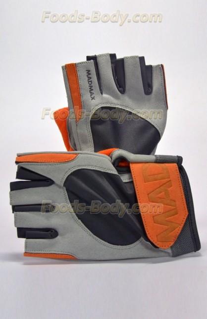 Перчатки CRAZY MFG 850