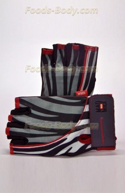 Перчатки NINE-ELEVEN MFG 911