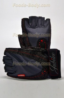 Перчатки JUBILEE Swarovski MFG 740