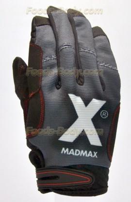 Crossfit MXG-102 с закрытыми пальцами