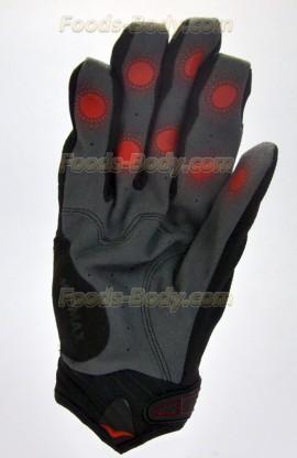Crossfit MXG-103 с закрытыми пальцами