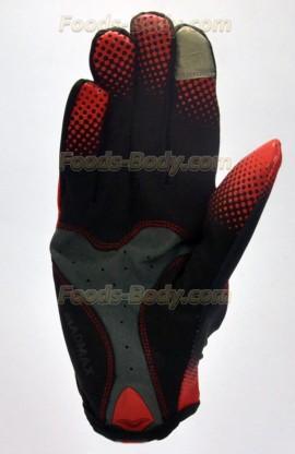 Crossfit MXG-101 с закрытыми пальцами