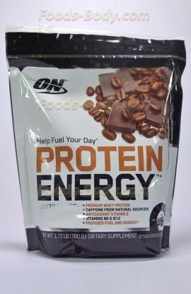 Protein Energy 780 грамм