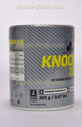 Knockout 2.0 305 грамм