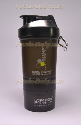 Smart Shake BLACK LABEL